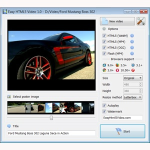 video popup jquery from flash