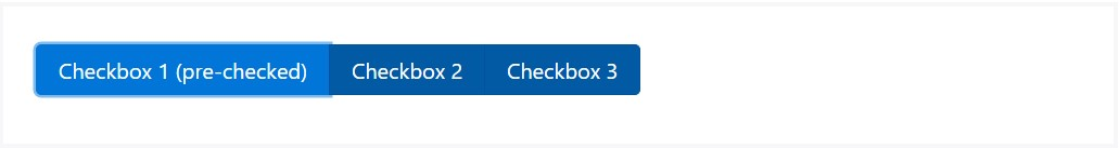 The best ways to  employ the Bootstrap checkbox